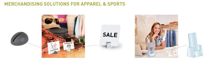 Apparel & Sports 1