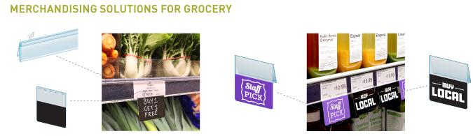 Grocery Merchandising Solutions 1