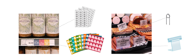 Grocery Merchandising Solutions 2