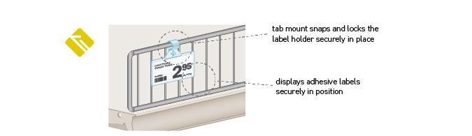 label holders 2