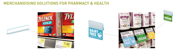 Pharmacy and Health Store Merchandising Solutions 1