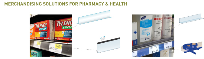 Pharmacy and Health Merchandising Solutions