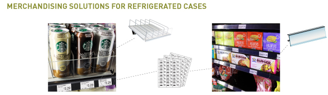 Refrigerated Cases 1