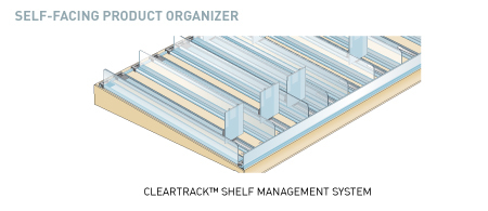 shelf management systems