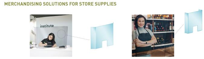 Store Supplies