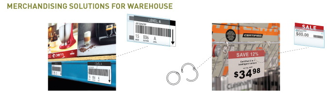Warehouse Merchandising Solutions