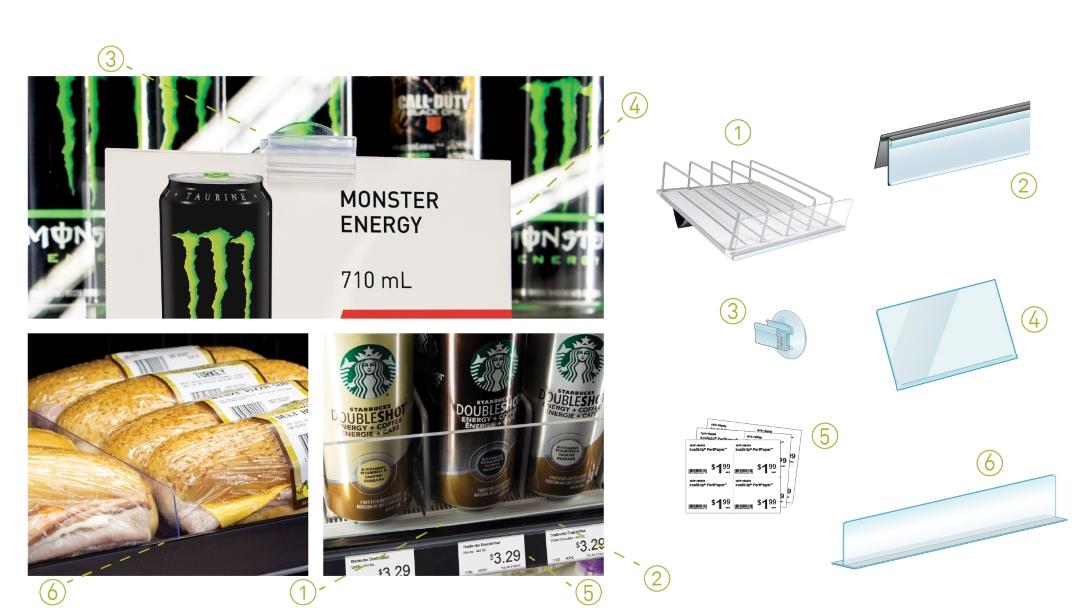 C-Store Merchandising