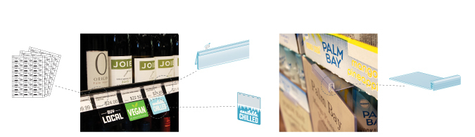 Wine and Liquor Store Merchandising Solutions 2